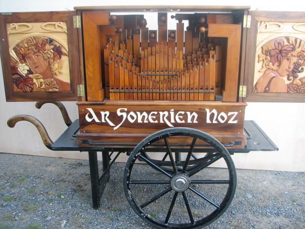 orgue raoul