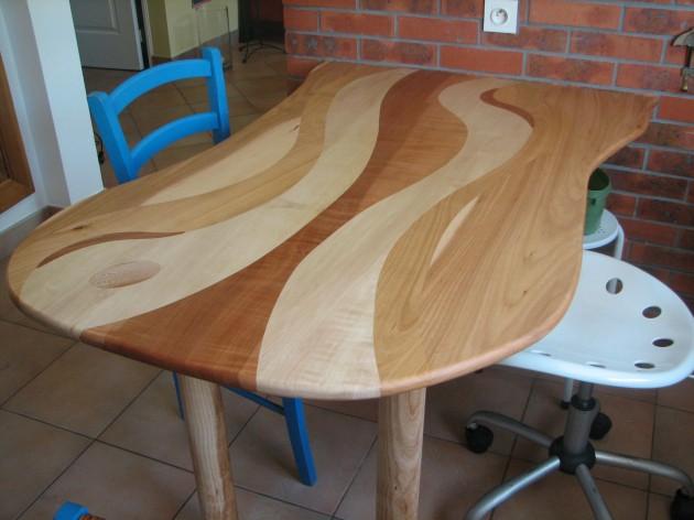 table anne