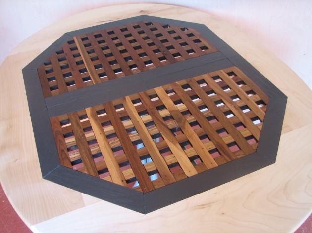 table caillbotis
